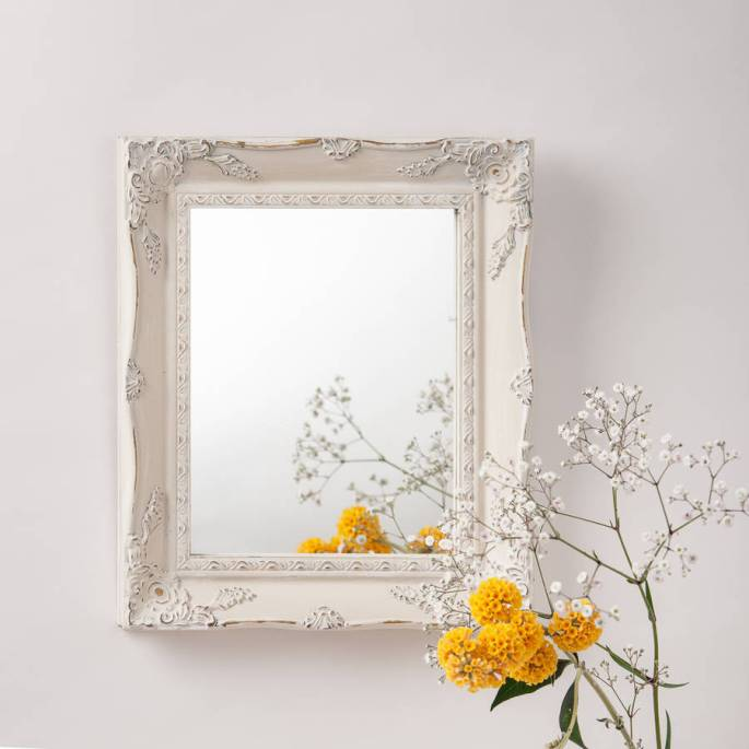 original_vintage-white-cream-hand-painted-mirror